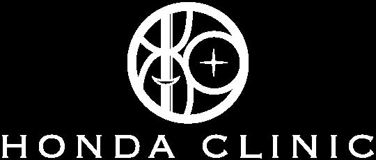 本田クリニック メインロゴ