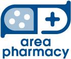 エリア調剤薬局 ロゴ